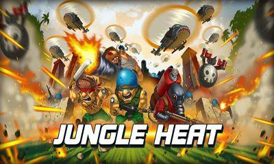 Скачать jungle heat на андроид