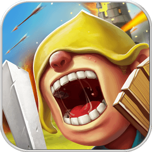 Читы для Clash of Lords 2. Взлом ресурсов.