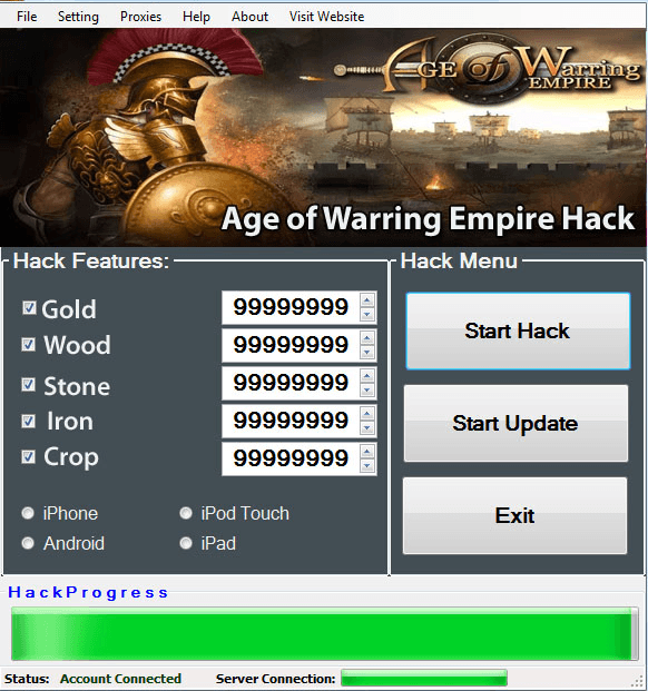 Age Of Warring Empire Iphone Секреты Коды …