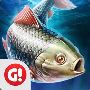 Скачать Рыбное место: Большой улов (Мод - …