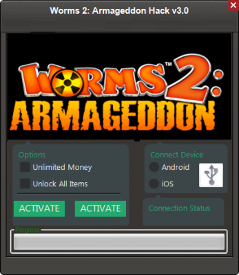 ??? ?? Worms 2: Armageddon ??? Android(???????) ? IOS