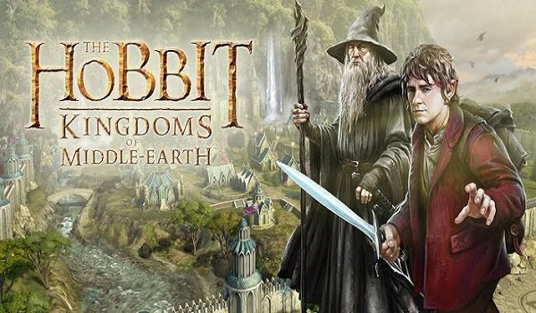 Как взломать Hobbit King of Middle-earth
