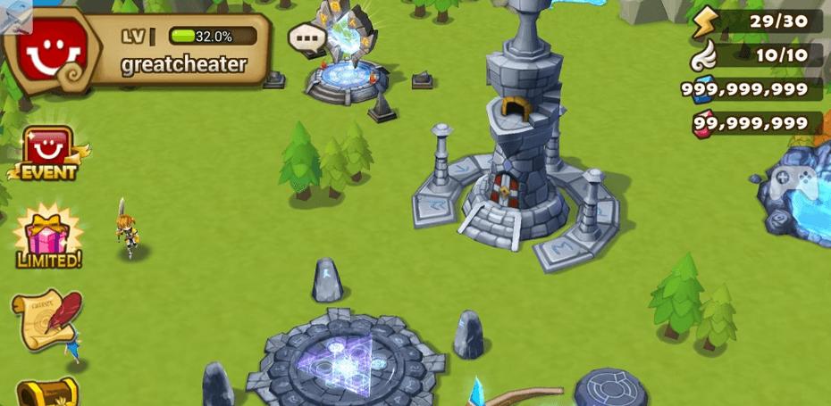 summoners war читы на кристаллы
