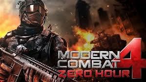 Как взломать Modern Combat 4 Zero Hour
