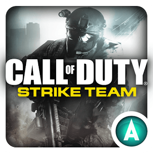 Взломанный Call of Duty: Strike Team