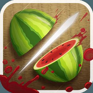 Взлом Fruit Ninja