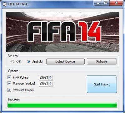 FIFA 14 полная версия (взлом на деньги) на …