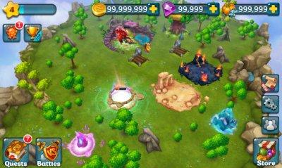 Земли Драконов Скачать Игру - фото 5