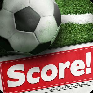 Взлом Score! Hero
