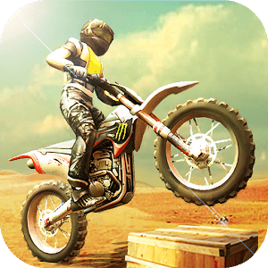 ВЗЛОМ Bike Racing 3D. ЧИТ на монеты и звезды.