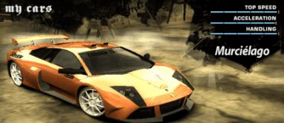 Взлом Need For Speed: Most Wanted. Чит на деньги, машины.