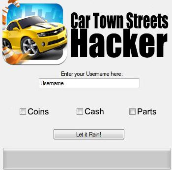 ВЗЛОМ Car Town Streets. ЧИТ на монеты