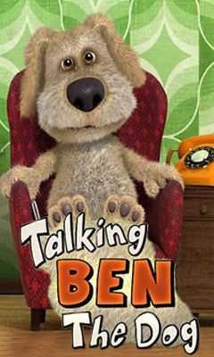 ВЗЛОМ Talking Ben the Dog. ЧИТ на предметы.