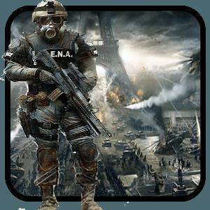 взлом commando действие война