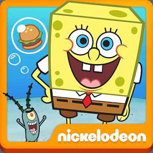 ВЗЛОМ SpongeBob Moves In. ЧИТ на золотые монеты.