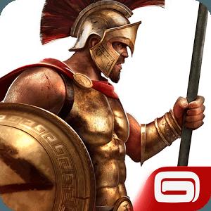 взлом Эпохи Спарты