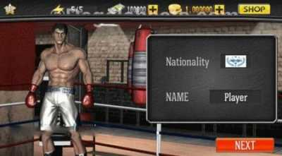 Взлом Punch Boxing 3D