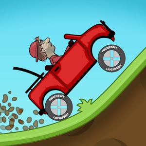 Взлом Hill Climb Racing