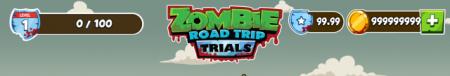 ВЗЛОМ Zombie Road Trip Trials. ЧИТ на монеты + UNLOCKMOD[v3.22]