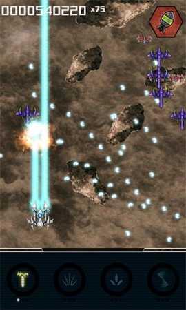 ВЗЛОМ Squadron Bullet Hell Shooter. ЧИТ на неузявимость + oneshotmod.