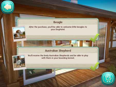 ВЗЛОМ DogHotel - Мой отель для собак. ЧИТ на редкие породы собак.