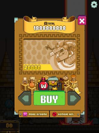 ВЗЛОМ Magic Touch: Wizard for Hire. ЧИТ на золотые монеты и нитро.