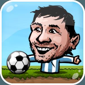 ЧИТ Puppet Soccer 2014 – Football. ВЗЛОМ на золото, кристаллы.