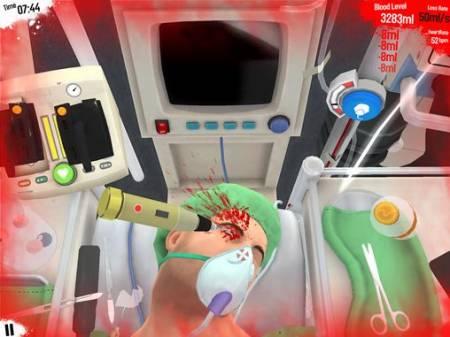 ВЗЛОМ Surgery Simulator. ЧИТ на монетки, отключить рекламу.