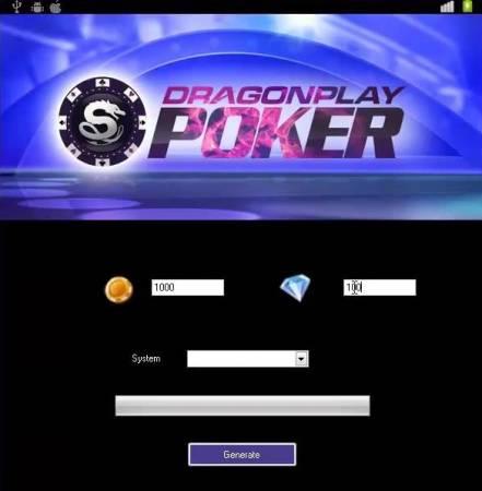 ВЗЛОМ Dragonplay Poker Texas Hold'em - Живой холдем для профи. ЧИТ на золотые монеты и кристаллы.