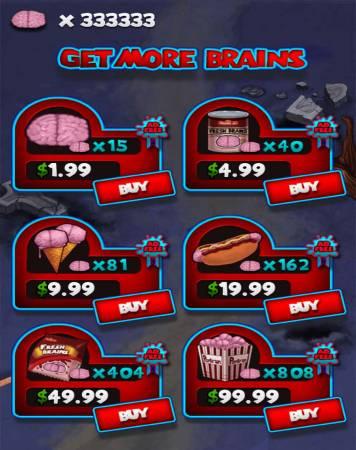 ВЗЛОМ Zombie Smasher. ЧИТ на мозги.