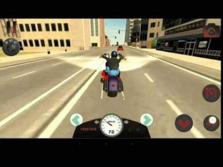ВЗЛОМ Motorcycle Driving 3D. ЧИТ на ресурсы.