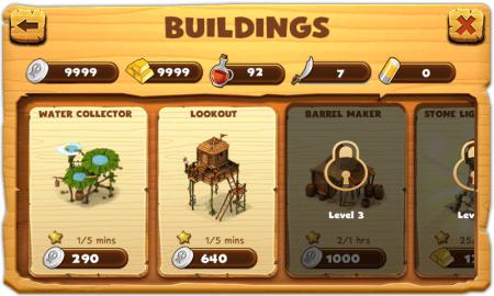 ВЗЛОМ Explorers: Skull Island. ЧИТ на золото и серебро.