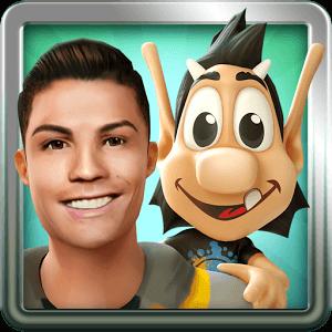 ВЗЛОМ Ronaldo&Hugo:Superstar Skaters. ЧИТ на золотые монеты.