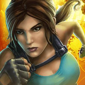 ВЗЛОМ Lara Croft: Relic Run. ЧИТ на золото, кристаллы, ресурсы.