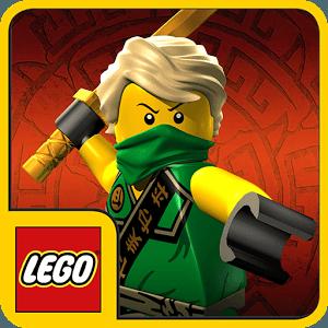 ВЗЛОМ LEGO® Ninjago Tournament. ЧИТ на золото, бесконечное здоровье.