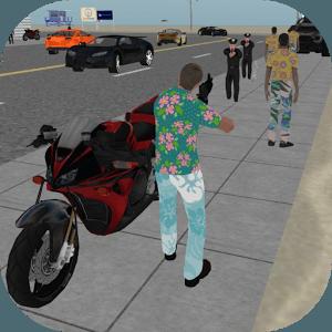 ВЗЛОМ Miami crime simulator. ЧИТ на деньги и золото.