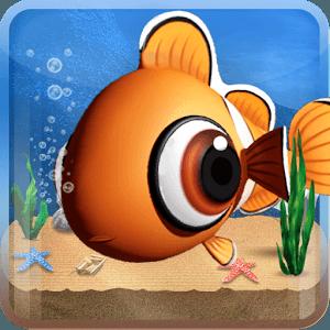 ВЗЛОМ Аквариум рыбы Fish Live. ЧИТ на монетки, деньги, здоровье.