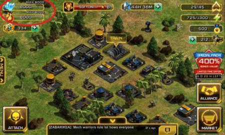 ВЗЛОМ War Inc. - глобальная битва. ЧИТ на кристаллы.
