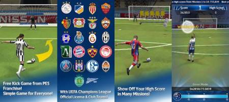 ВЗЛОМ UEFA CL PES FLiCK. ЧИТ на монеты, повысить уровень.