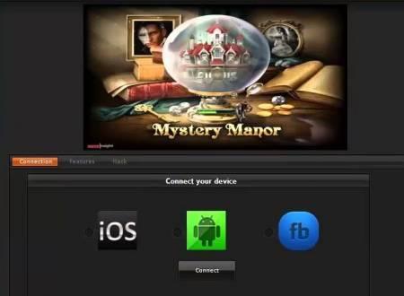 ВЗЛОМ Mystery Manor - Загадочный Дом. ЧИТ на энергию и золото.