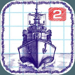 взломать Морской Бой 2