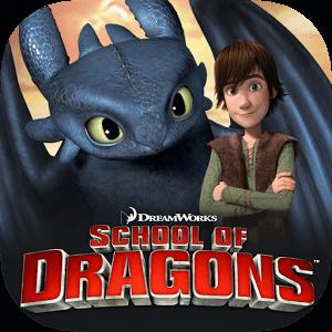 ВЗЛОМ School of Dragons. ЧИТ на золото и ресурсы.