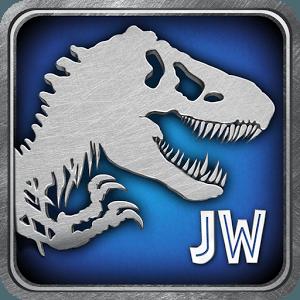 ВЗЛОМ Jurassic World™: Игра. ЧИТ на деньги, ресурсы.