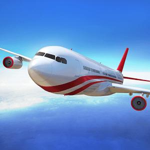 ЧИТ Бесплатный 3D-авиасимулятор - Flight Pilot Simulator 3D. ВЗЛОМ на монеты и самолеты.