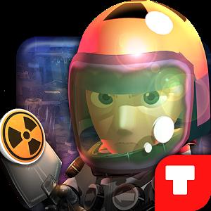 ВЗЛОМ Help Me Jack: Atomic Adventure. ЧИТ на кристаллы и энергию.