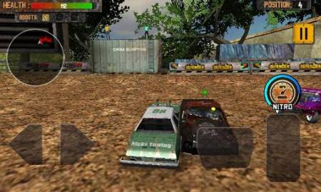 ВЗЛОМ Demolition Derby Crash Racing. ЧИТ на машины.