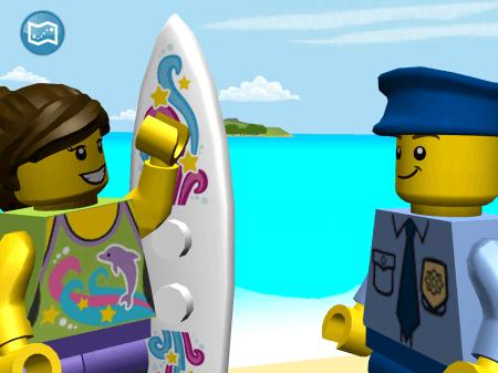 ВЗЛОМ LEGO® Juniors Quest. ЧИТ на детали.