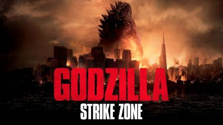 ВЗЛОМ Godzilla: Strike Zone. ЧИТ на патроны, здоровье, скорость.