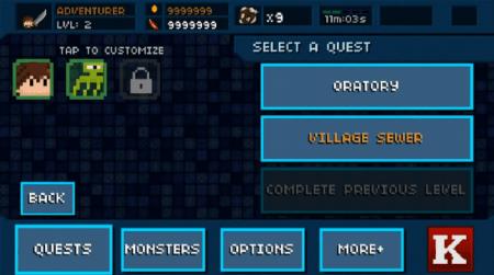 ВЗЛОМ Tiny Dice Dungeon. ЧИТ на монетки, ресурсы.