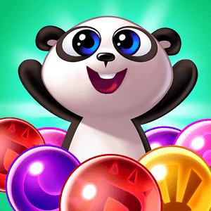 ВЗЛОМ Panda Pop. ЧИТ на монетки, сердца.